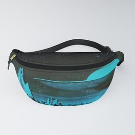 Contact Fanny Pack
