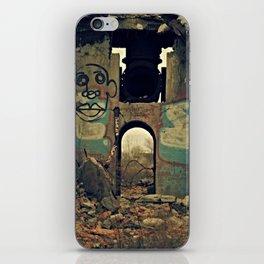 MKE Urbex iPhone Skin