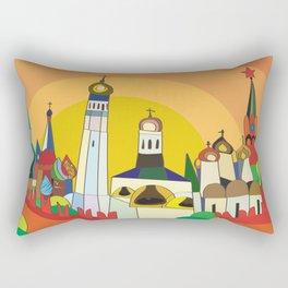 Kremlin Rectangular Pillow