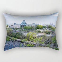 Ottawa Rectangular Pillow