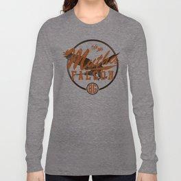 MF-ing BG Long Sleeve T-shirt
