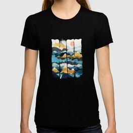 Cloud Peaks T-shirt