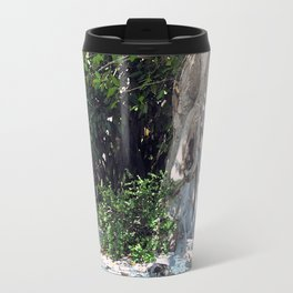 Banyan Street Travel Mug