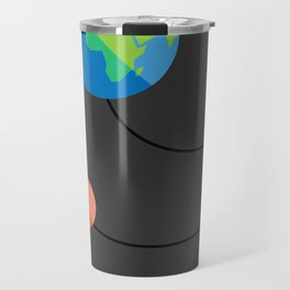 After Earth Travel Mug