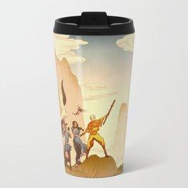 Always Together Travel Mug