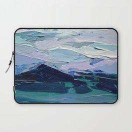 Blue Ridge Peak Laptop Sleeve