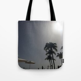 Eternal Vacation Tote Bag