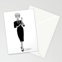 Gigi 02 Stationery Cards