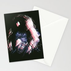 Gone into Horizons Stationery Cards