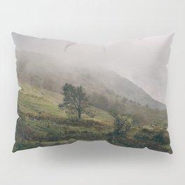 Monte Cocuzzo Pillow Sham