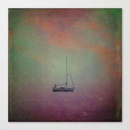 The Trip Canvas Print