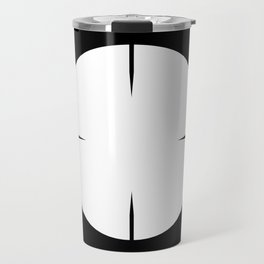 Telescopic Sight Travel Mug