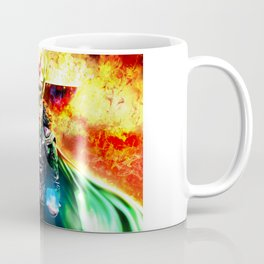 Loki - Ragnarok IV Eternal Flame Coffee Mug