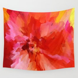 Holidays Wall Tapestry