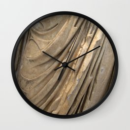 The Philosopher Dress Wall Clock
