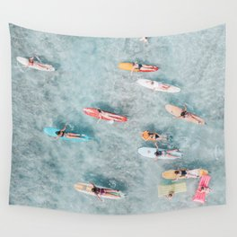 float ii Wall Tapestry