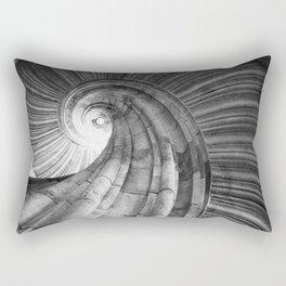 Wendelstein im Renaissance Schloss Hartenfels Rectangular Pillow