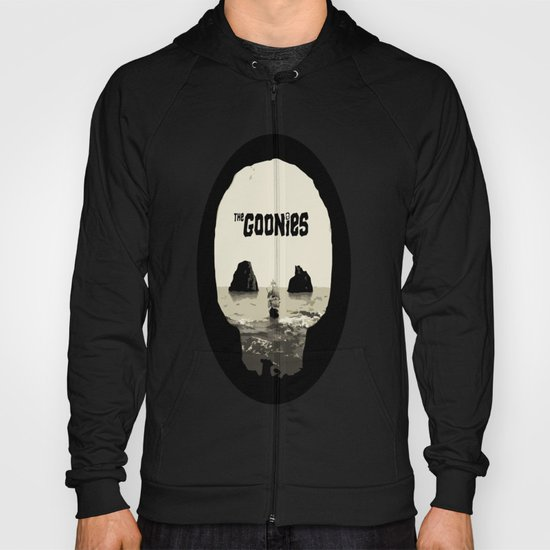 THE GOONIES Hoody