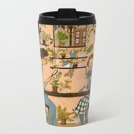 The Botanists Metal Travel Mug