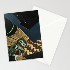 Terminal Stationery Cards