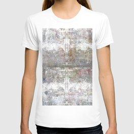 Blocks Wall Mural T-shirt