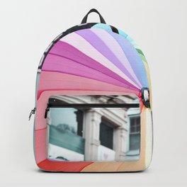 Umbrella Street Backpack