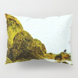 Formation Pillow Sham