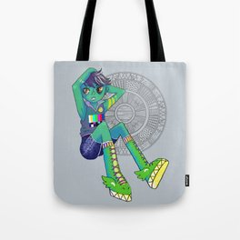Arsenic  Tote Bag