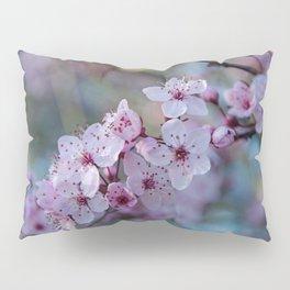 FLOWERING PLUM Pillow Sham