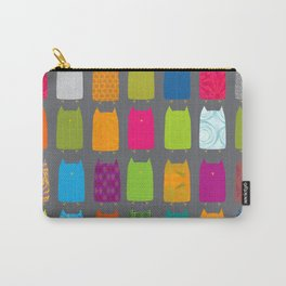 Owl-y Brights Carry-All Pouch