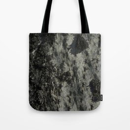 Zones of influence Tote Bag