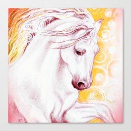 Andalusian Magic Canvas Print