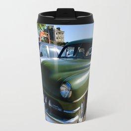 The Old Style Travel Mug