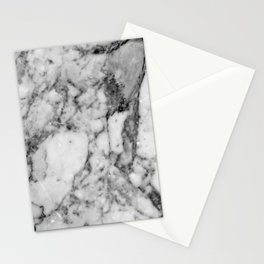 Marbled 2 Stationery Cards