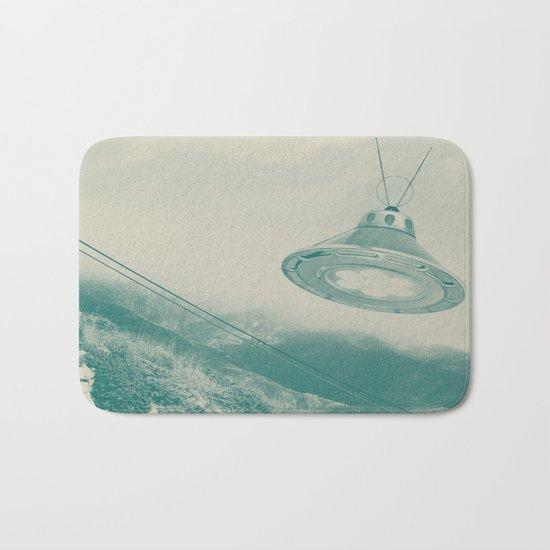 UFO II Bath Mat
