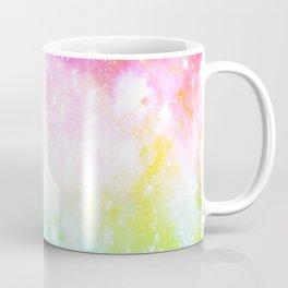 Fun and Bright Space Coffee Mug