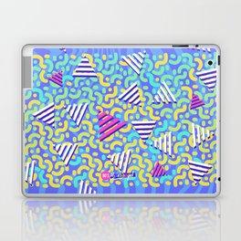 90's Savaaage - Jubilant zebra Laptop & iPad Skin