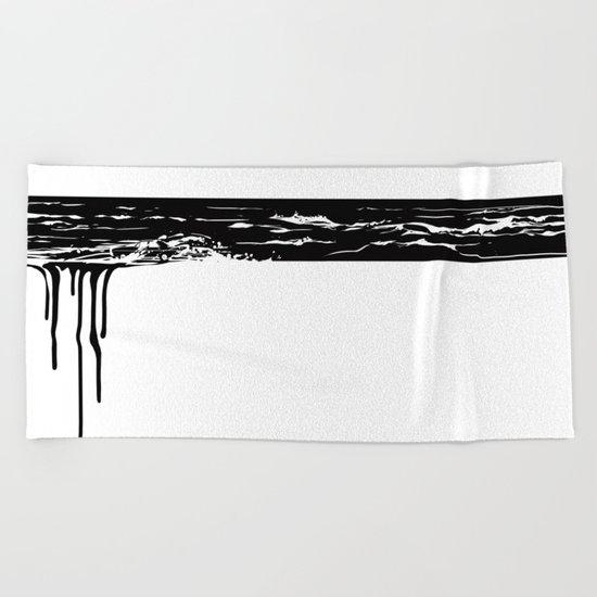 shoredrive Beach Towel