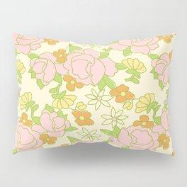 vintage 5 Pillow Sham
