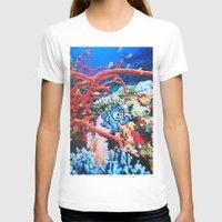 megaman T-shirts featuring Megaman by John Turck
