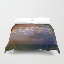 On the Run Duvet Cover