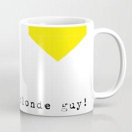 Mel Coffee Mug