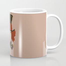 Johnny Depp Coffee Mug
