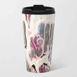 PUFFY CHEATER CHEETA Travel Mug