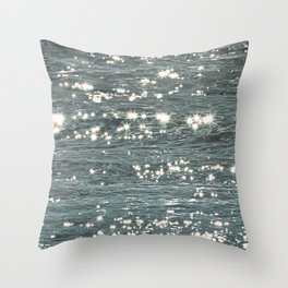 Dreamers Dazzle Throw Pillow
