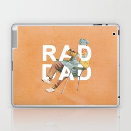 Rad Dad Laptop & iPad Skin