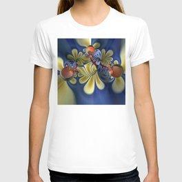 The Inner Light of Love T-shirt