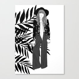 Florence & the Machine Canvas Print