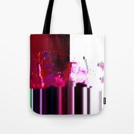 Hex IV Tote Bag