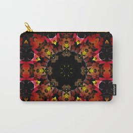 Photon Resonance Carry-All Pouch